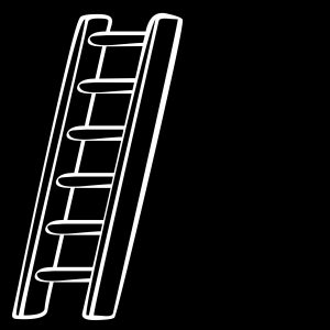 white-ladder-300x300